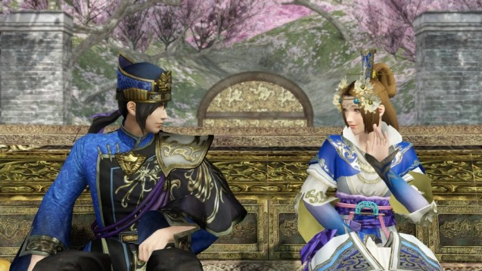 Dynasty Warriors 8 Empires Free Alliances Update 1.04 Patch Notes