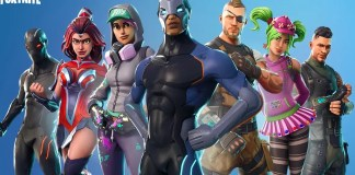 Fortnite Sept. 21 Update Patch Notes
