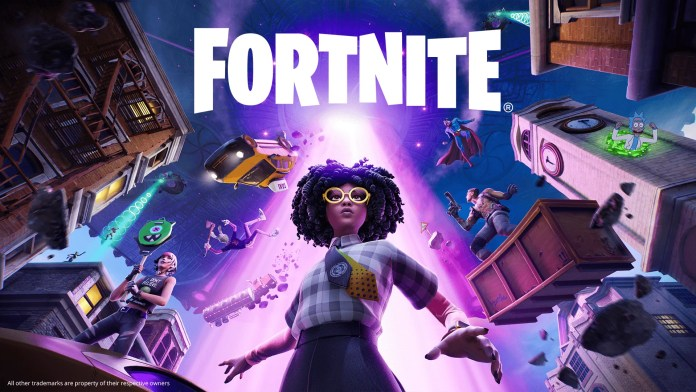 Fortnite Update 3.31 Patch Notes