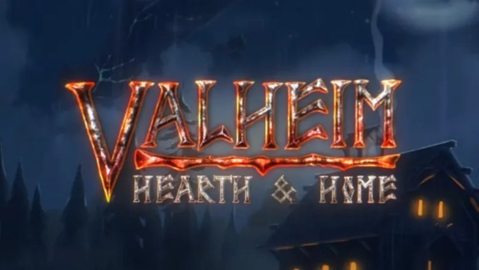 Valheim Patch Notes September 16 Update for Hearth and Home