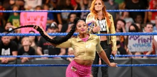 WWE Extreme Rules 2021 Matches Becky Lynch will defend her title against Bianca Belair