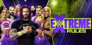 WWE Extreme Rules Predictions 2021