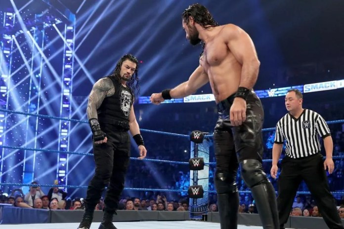 WWE Smackdown Results Highlight