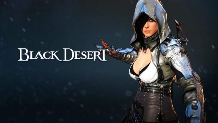 Black Desert Online Patch Notes Update 2.03 on October 19