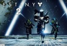 Destiny 2 Update 3.3.1.1 Patch Notes