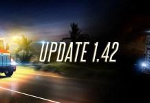 Euro Truck Simulator 2 Update 1.42 Patch Notes