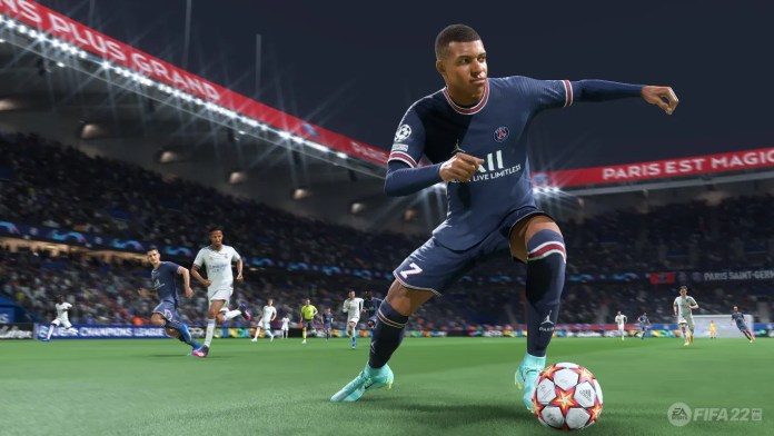 FIFA 22 Update 1.12 Patch Notes