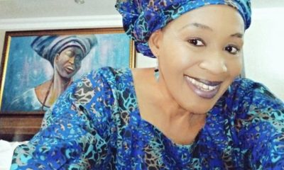 """Igbo Youth Are Jealous, Have Low Self Esteem And Are Raised To Steal"" — Kemi Olunloyo"