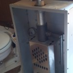 Taylor Lavac Kerosene stove