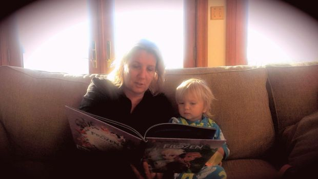 Storytime with Grammy
