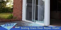 Sliding Glass Door Repair Miami - ABob's Glass and Repair