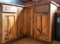Rustic kitchen cabinets | Abodeacious