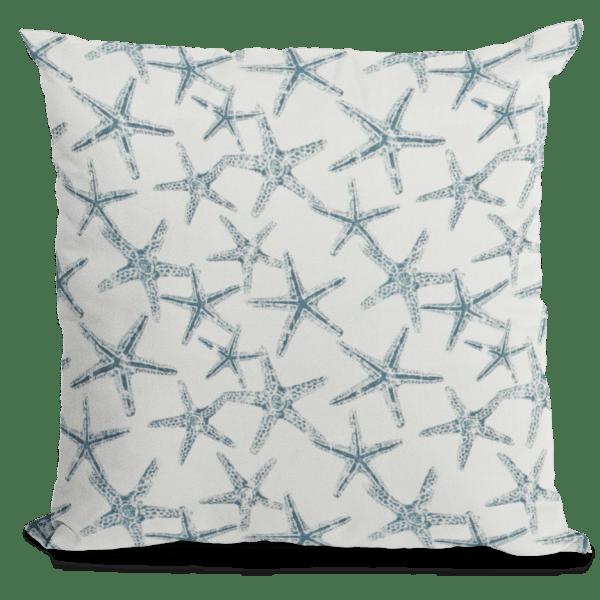 Sea Horse Themed throw pillow