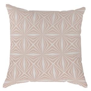 Crown Coral Pillow