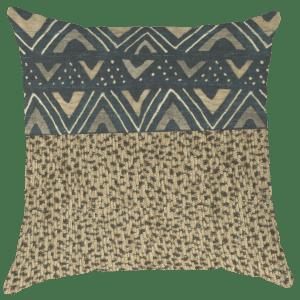 Tahso Akwete Combo Pillow