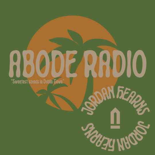 Abode Radio: Jordan Hearns