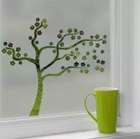 Decorative Window Film | Made to Measure by ...