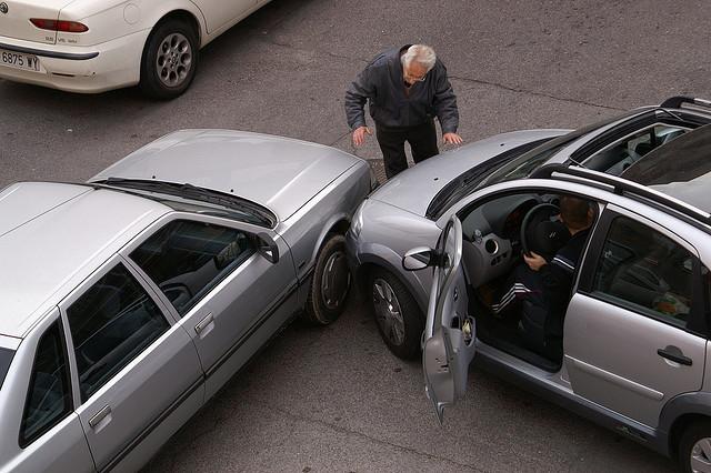 El lucro cesante del lesionado temporal por accidente de tráfico autónomo, asalariado o amo de casa.