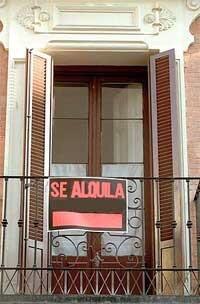 Mi inquilino no me paga: los Desahucios Exprés en Alicante.