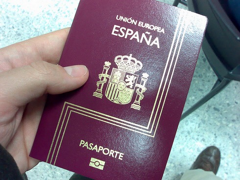 Nuevo procedimiento electrónico para la nacionalidad por residencia.