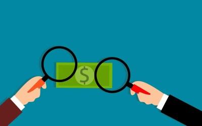 El fraude fiscal, contable y blanqueo de capitales.