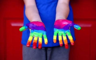 La LGTBIfobia y el odio a la homosexualidad.