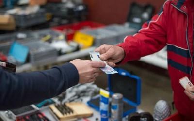 Garantías en la compra de un producto de segunda mano.