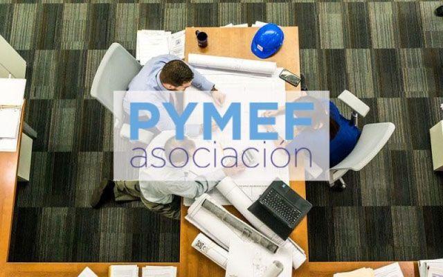 Colaboración con PYMEF, Asociación Española de Pequeñas y Medianas Fundaciones