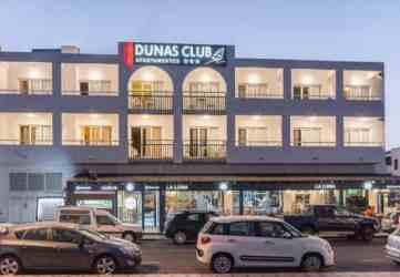 Multipropiedad Dunas Club desvinculacion de tiempo compartido