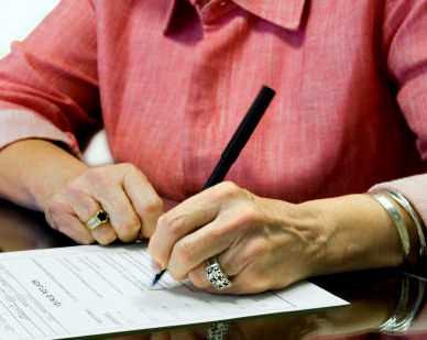 Bufete de abogados en Sagra Servicios de Abogados
