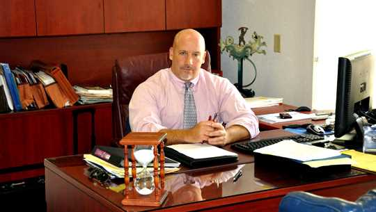 Bufete de abogados en Daya Nueva Servicios de Abogados