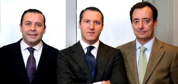 Bufete de abogados en Villabraz Servicios de Abogados