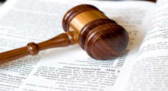Bufete de abogados en San Garcia de Ingelmos Servicios de Abogados