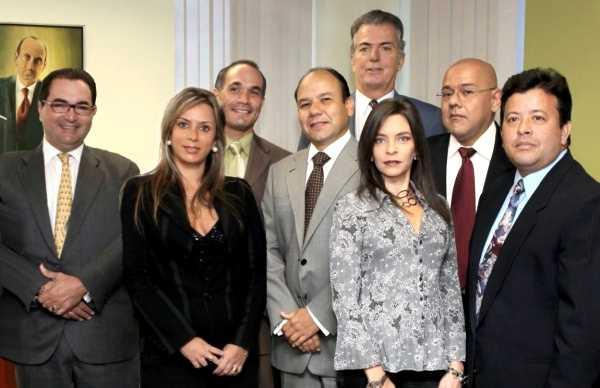 Bufete de abogados en Caparroso Servicios de Abogados