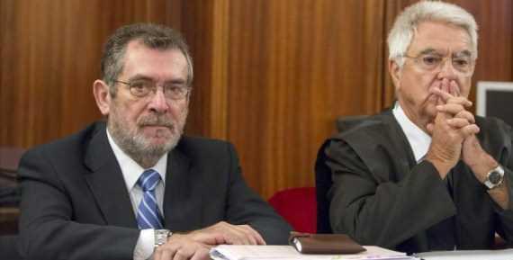 Bufete de abogados en Horcajuelo de la Sierra Servicios de Abogados