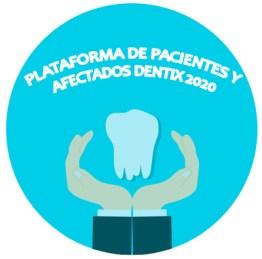 PLATAFORMA-PACIENTES-Y-AFECTADOS-DENTIX-2020