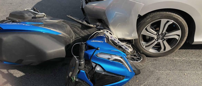 Hemos recuperado millones para las víctimas de accidentes de. Abogados de Accidentes de Motocicletas en San Bernardino, CA