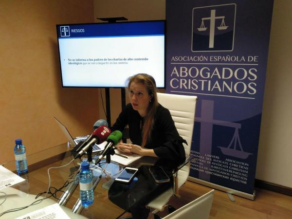 Abogados Cristianos demanda al Consejero de Educación de Castilla y León por aplicar en colegios de forma ilegal un protocolo sobre transexualidad