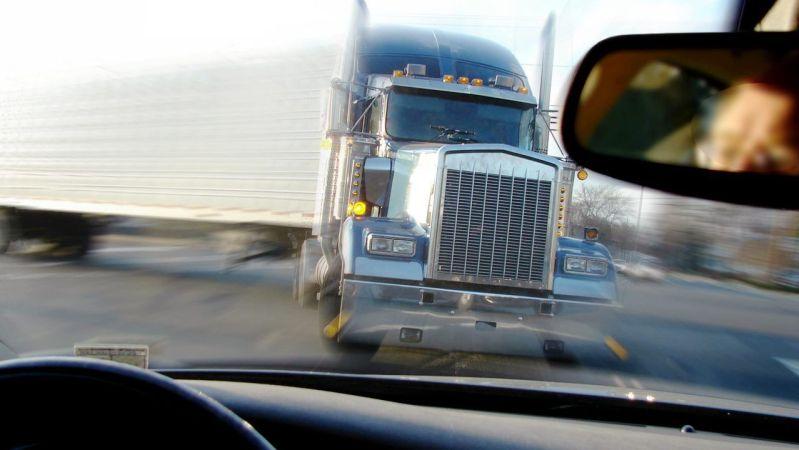 Abogados de Accidentes de Camiones en Santa Ana