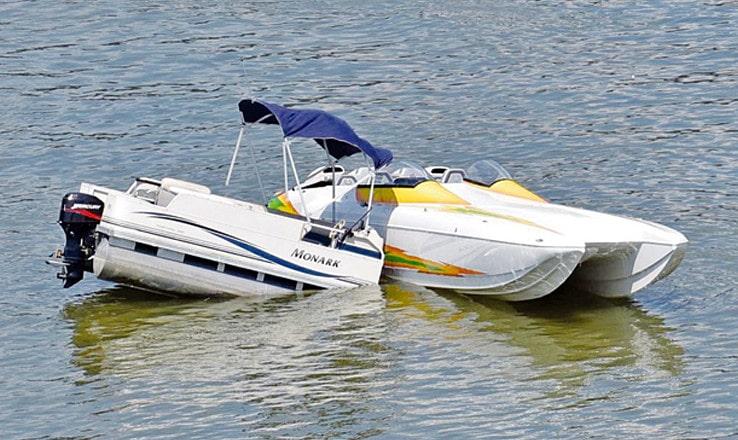 Abogados de Accidentes de Barco de California, Abogados de Accidentes Ahora