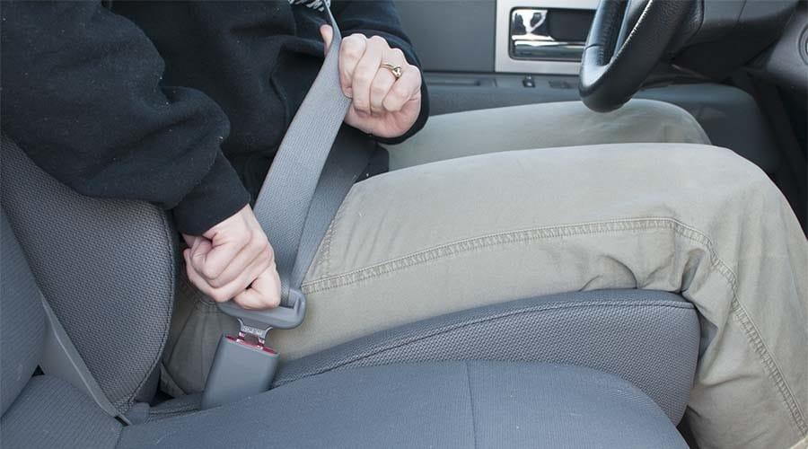 Los Cinturones de Seguridad