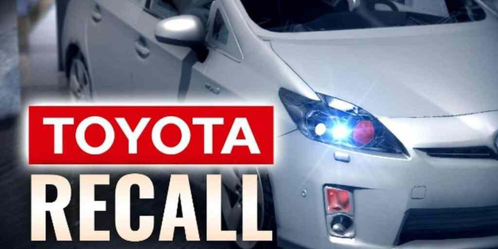 La Multa Enorme Que Tuvo Que Cubrir Toyota Por Las Imperfecciones de La Alfombra de Piso, Abogados de Accidentes Ahora