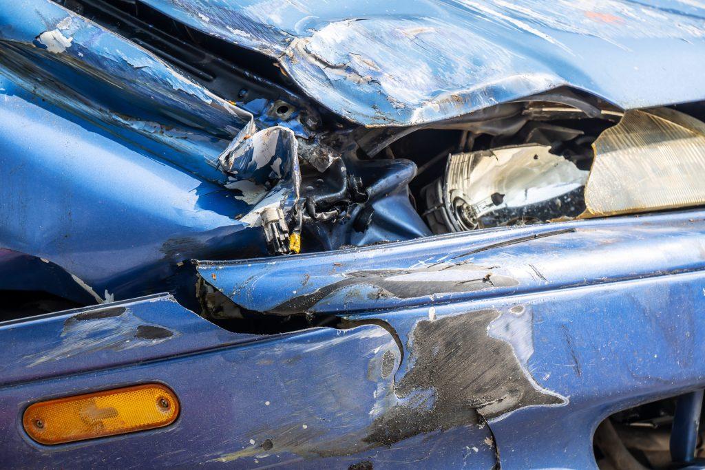 Muere Ajanni Cabrera en accidente de dos autos en 215 Freeway, en Perris, Ca.