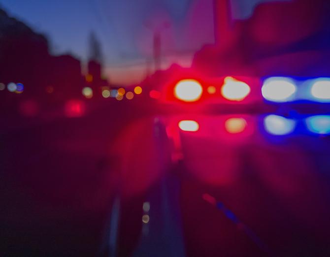 Resultan siete personas heridas en accidente vehicular múltiple en el bulevar East Washington de Los Angeles, CA