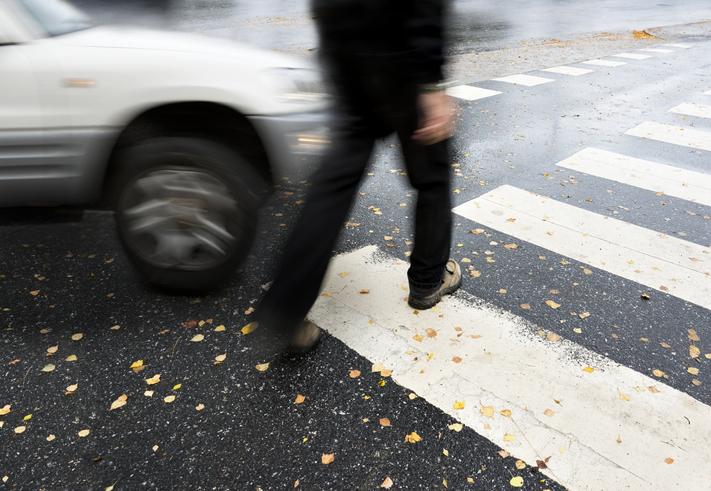 Muere Miguel Raya en accidente peatonal en la calle Macy, en San Bernardino, CA
