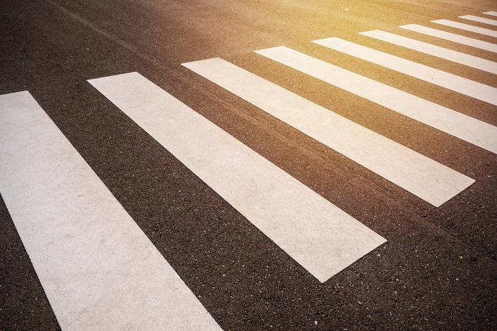 Primitivo Martinez muere en un accidente peatonal en la calle Box Springs, en Moreno Valley, CA