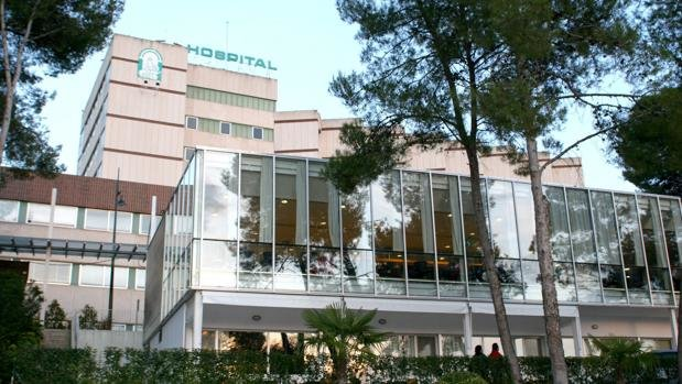 Hospital Infanta Margarita de Córdoba