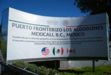 Puerto fronterizo abogados GKG