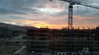 Construction Boise