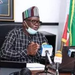 Benue State Governor, Ortom Tests Positive For COVID-19